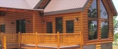 БУЛЛЕС ХОЛДИНГ / BULLES HOLDING - Продукти - Дървени къщи